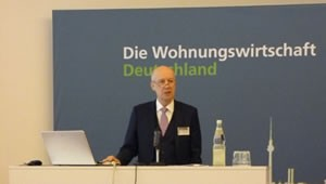 Dr. Richard Herrmann (Heubeck AG)